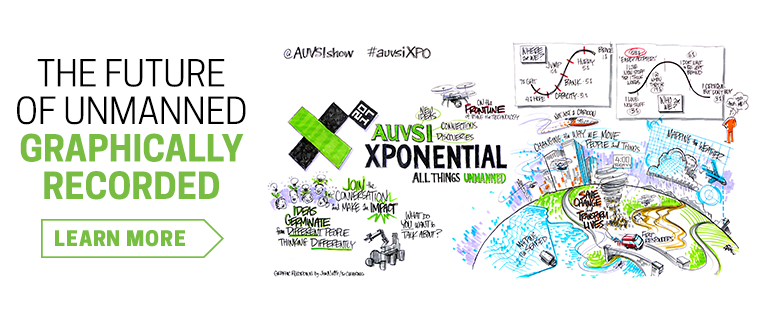 XPO Graphic Recording