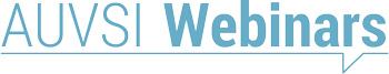 AUVSI Webinars