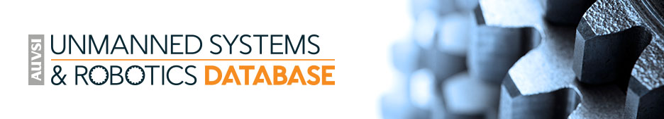 Unmanned Systems and Robotics Database