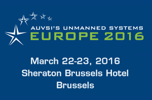 Unmanned Systems Europe