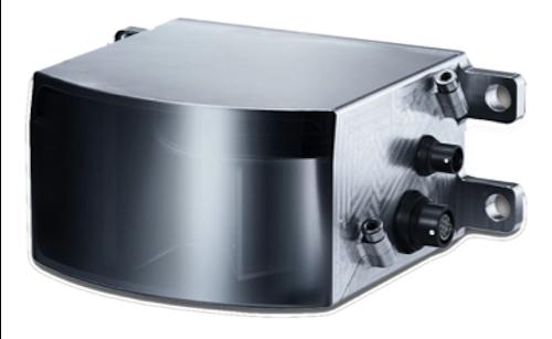 Autonomoustuff Offers Automotive Scanning Laser
