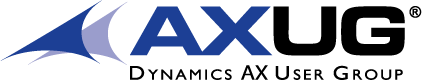 AXUG  -  Dynamics AX User Group