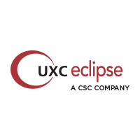 UXC Eclipse logo
