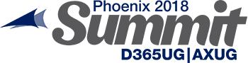 D365UG/AXUG Summit