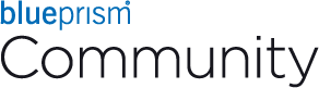 Blue Prism Community