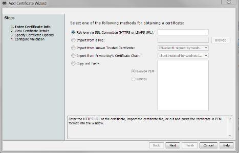 Configuring mutual ssl | Layer 7 API Management