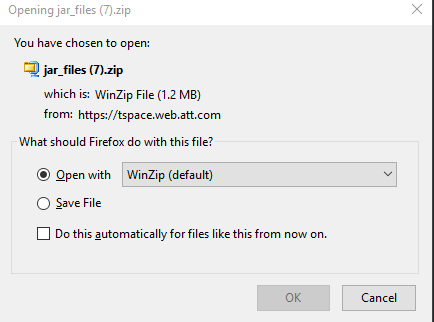 How to download the file from url in linux   Release Automation