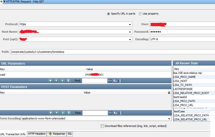 SSL Handshake issue | Service Virtualization