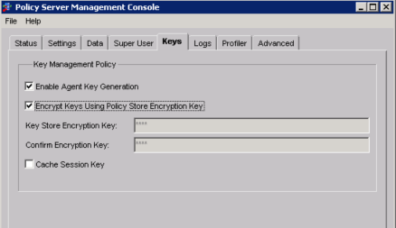 Layer7 Access Management - Broadcom Community - Discussion