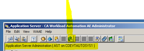 Workload Automation - Broadcom Community - Discussion Forums