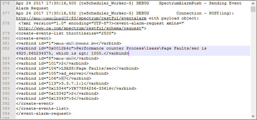 spectrumgtw.log file