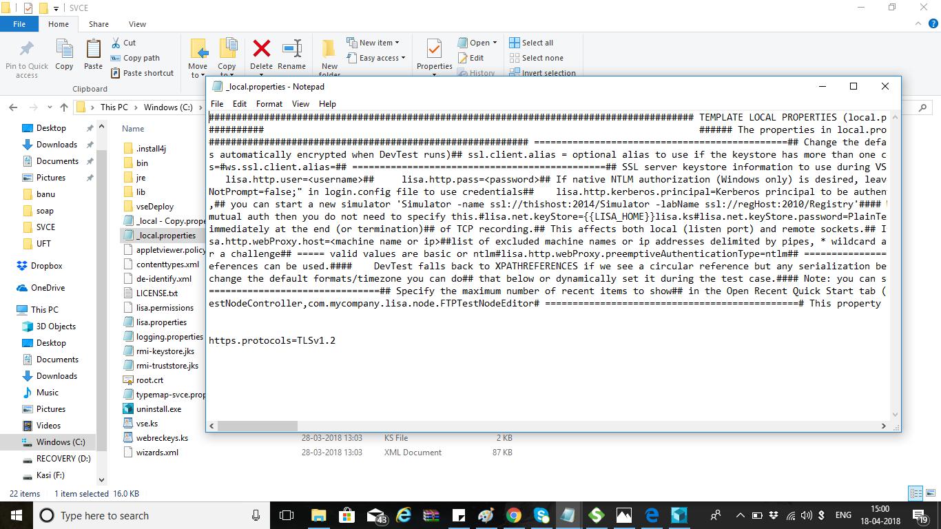 javax net ssl SSLHandshakeException: Received fatal alert