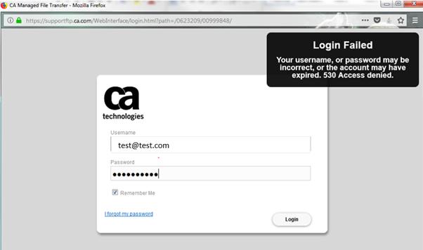 CA Customer Care - Mainframe Software