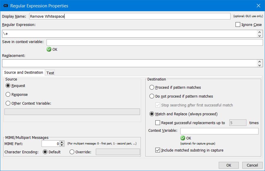 Layer7 API Management - Broadcom Community - Discussion