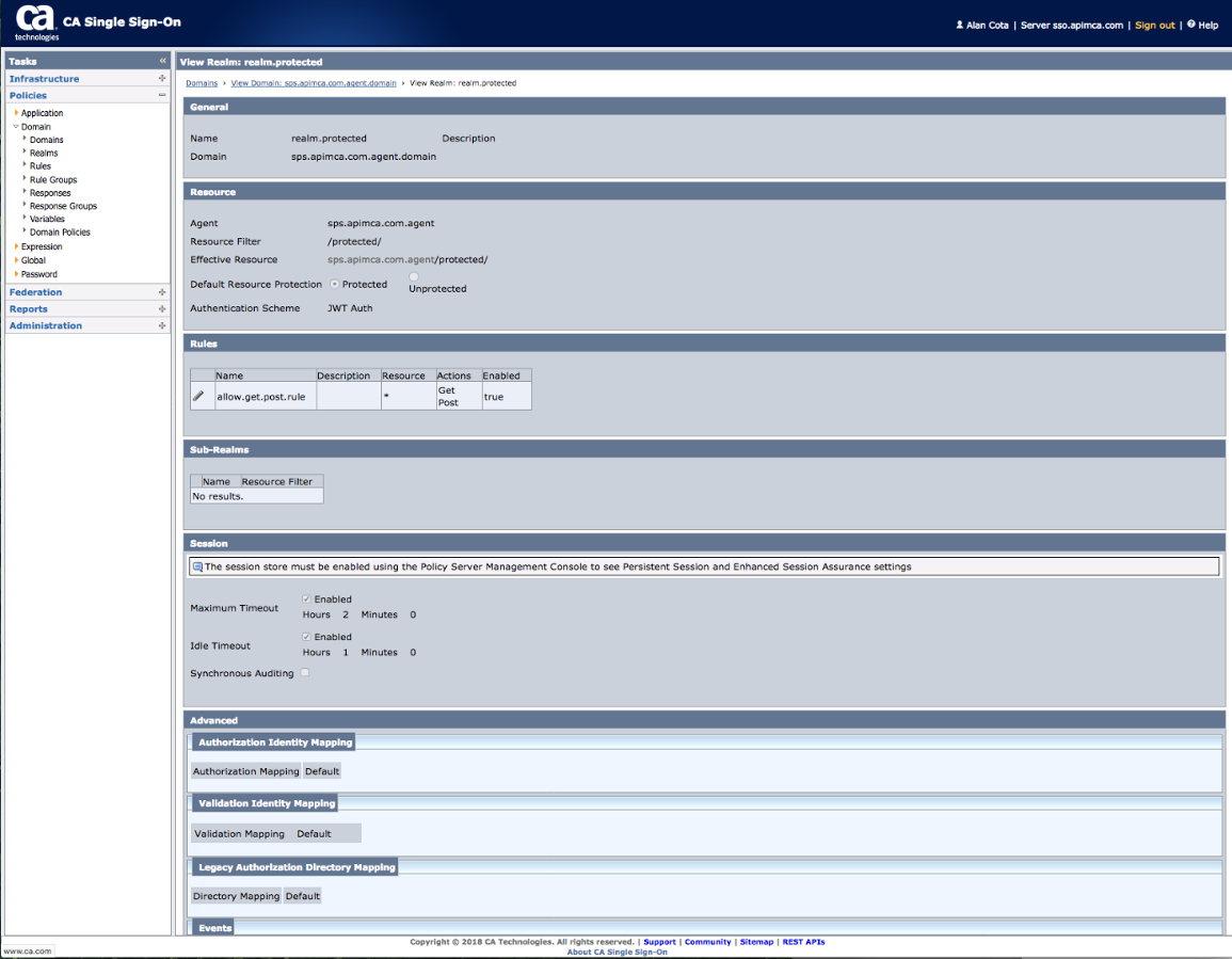 Layer 7 API Management - Broadcom Community - Discussion Forums