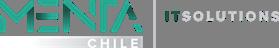 logo Menta Chile