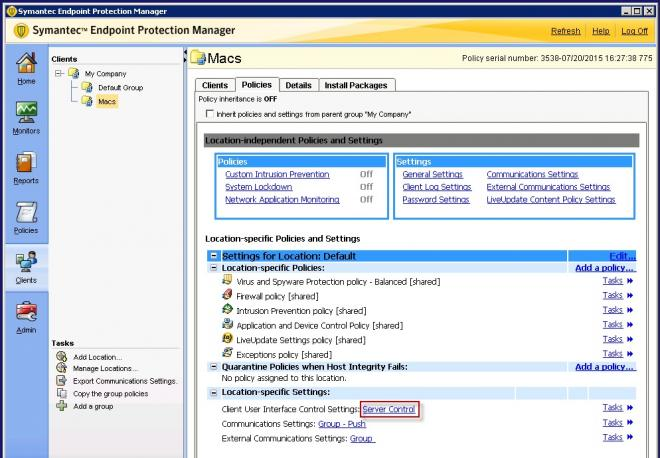 Symantec endpoint protection network threat protection not updating nigeria dating scams
