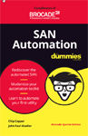 SAN Automation for Dummies