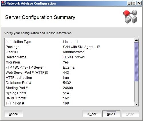 22 - BNA 14.3.1 Server Configuration Summary.jpg