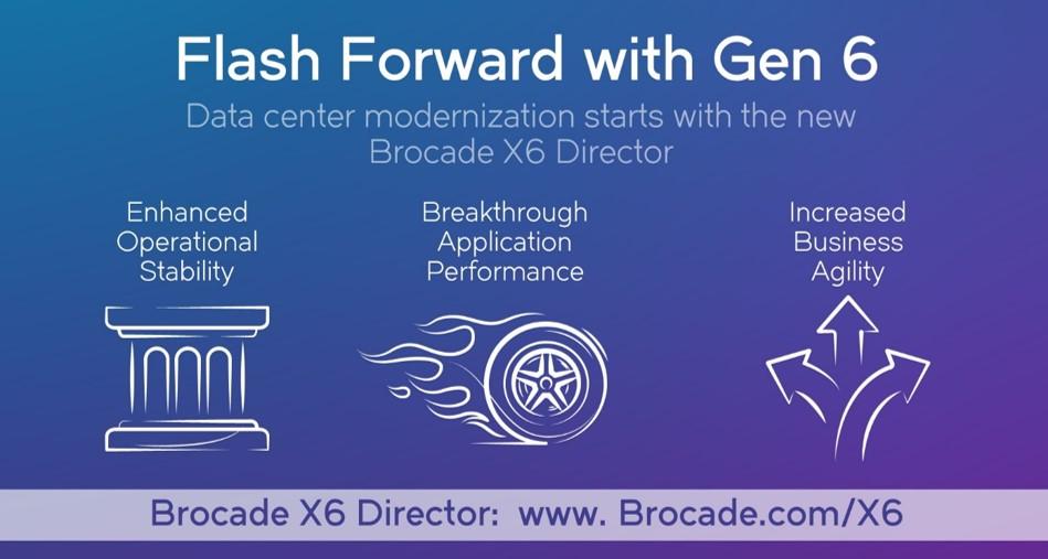 flash forward gen 6