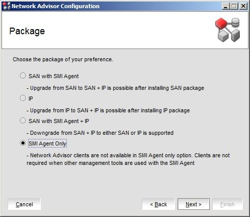 Brocade Network Advisor - SMI Agent - How-To | Brocade