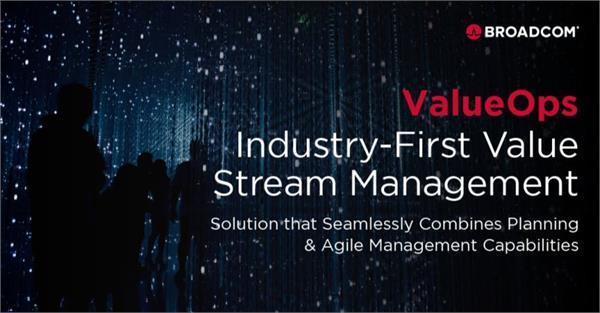 ValueOps for VSM