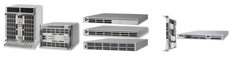 EMC Connectrix B-Series