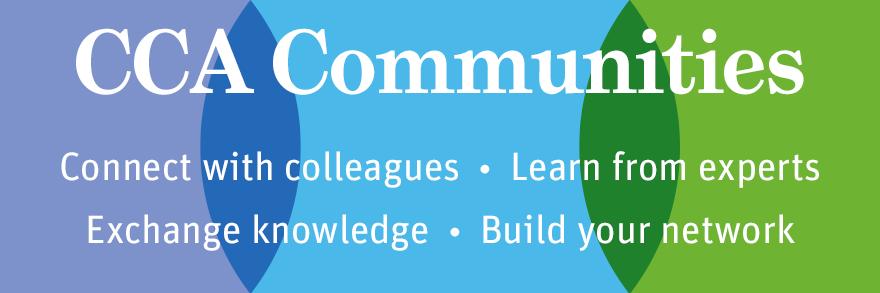 CCA Community