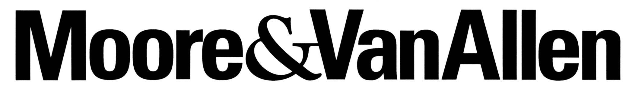 Moore Van Allen logo