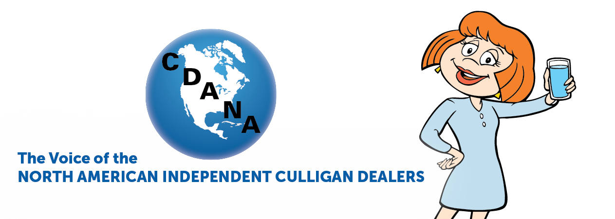 Culligan Dealers Association of North America, Inc. (CDANA)