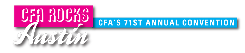CFA Annual Convention