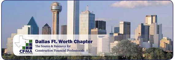 Dallas Fort Worth Chapter
