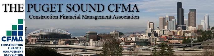 Puget Sound CFMA