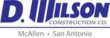 D_Wilson Logo 2014 03