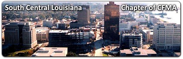 South Central Louisiana