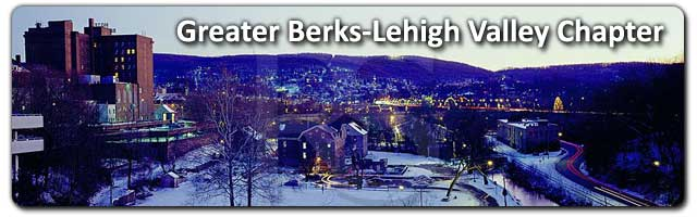 Berks Lehigh Valley