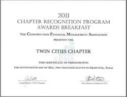 certificate participation