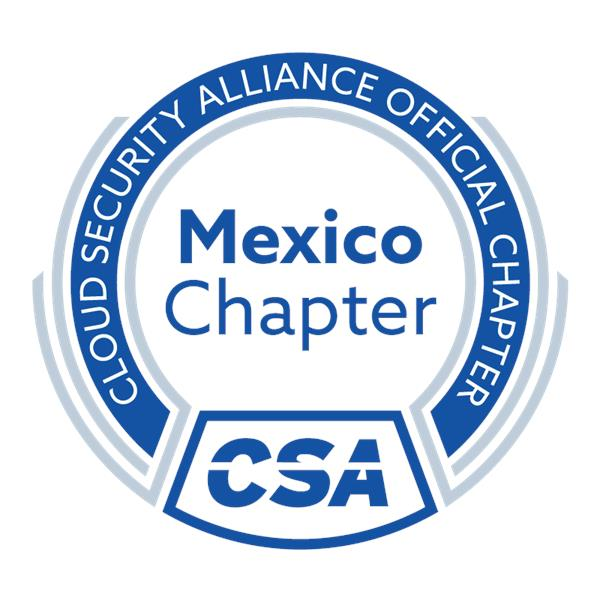 Mexico CSA Chapter Logo