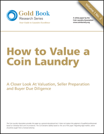 How to Value a Coin Laundry