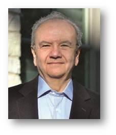 John Vassiliades, President of J. Vassiliades & Company