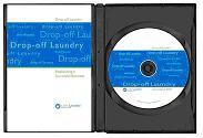 Drop Off Laundry Training Kit