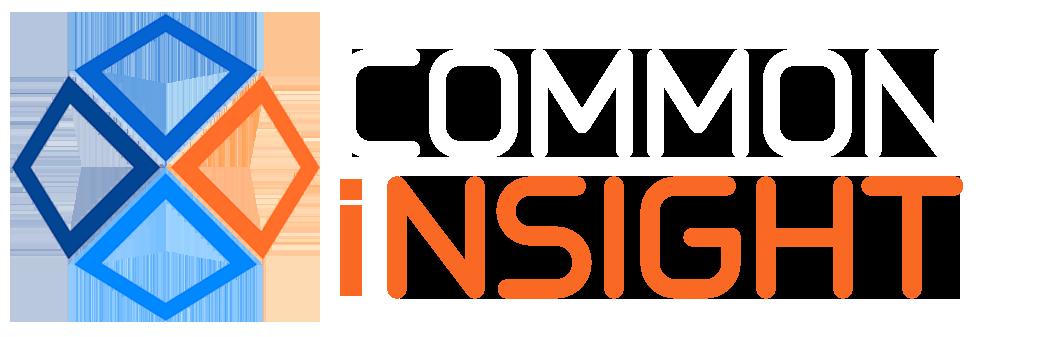 COMMON iNSIGHT 2021