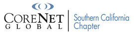 CoreNet Global - Southern California Chapter - Logo