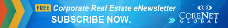 Free Corporate Real Estate eNewsletter