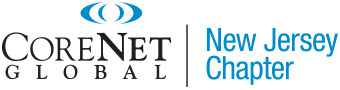 CoreNet Global - New Jersey Chapter Logo