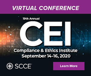 19th Annual CEI Virtual Conference