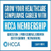 HCCA Membership