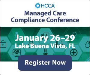 2020 HCCA Managed Care