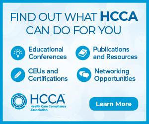 2020 HCCA Membership