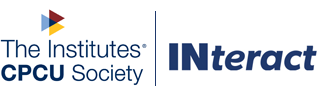 Interact...A Community powered by The Institutes CPCU Society